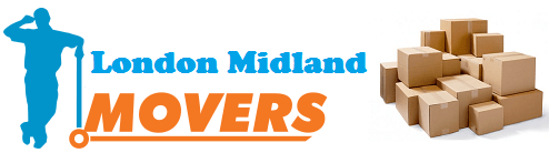 Removal company London Midland Movers