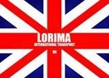 Removal company Lorima International Transport