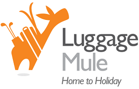 Removal company Luggage Mule