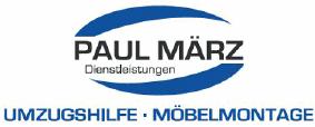 Umzugsunternehmen März Paul Umzugshilfe & Möbelmontage
