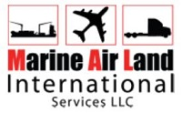 Moving company Marine Air Land International Services