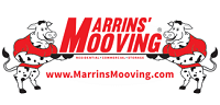 Moving company Marrins Mooving