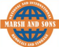 Removal company Marsh & Sons Removals
