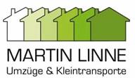 Umzugsunternehmen Martin Linne Umzüge & Kleintransporte