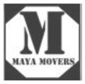 Moving company Maya Movers