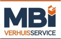Verhuisbedrijf MBI Verhuisservice