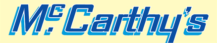 Removal company McCarthy