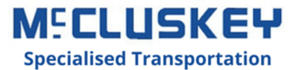 McCluskey Specialised Transportation