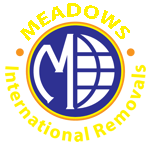 Removal company Meadows international removals