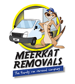Moving company Meerkat Removals