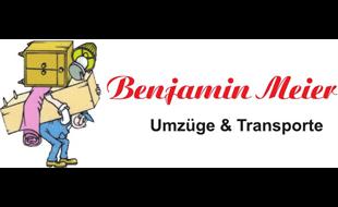Umzugsunternehmen Meier Benjamin Umzüge & Transporte