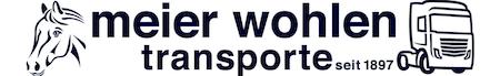 Moving company Meier Wohlen Transport AG