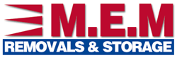 Removalist MEM Removals & Storage
