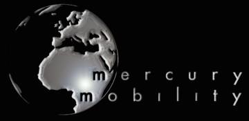 Déménageur Mercury Mobility
