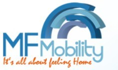 Déménageur Mf Mobility International Removals