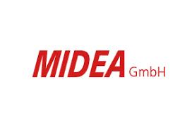 Moving company Midea GmbH