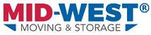Moving company Midwest Moving & Storage, Inc.