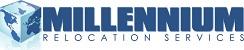 Moving company Millennium Relocation Service, Inc.