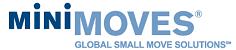 Moving company MiniMoves