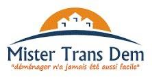 Déménageur Mister Trans Dem