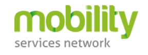 Empresa de mudanzas Mobility Services Network