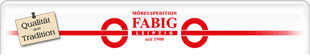 Umzugsunternehmen Möbelspedition Fabig