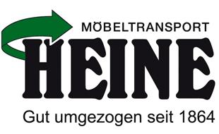 Umzugsunternehmen Möbeltransport Heine