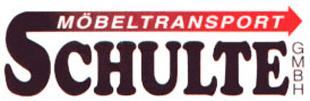 Umzugsunternehmen Möbeltransport Schulte