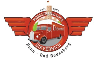 Umzugsunternehmen Möbeltransporte Dievernich