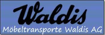 Moving company Möbeltransporte WALDIS AG