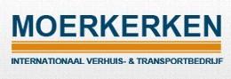Verhuisbedrijf Moerkerken Internationaal Verhuis- en Transportbedrijf