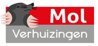 Verhuisbedrijf Mol Verhuizingen