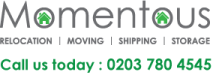 Removal company Momentous