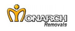 Moving company Monarch Movers