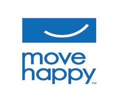 Moving company Move Happy LLC