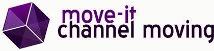 Déménageur Move-it Channel Moving