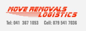 Move Removals Logistics