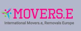 Empresa de mudanzas MOVERS.E