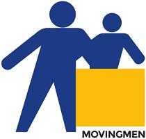 Umzugsunternehmen Movingmen