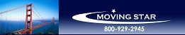Moving company MovingStar Moving and Storage
