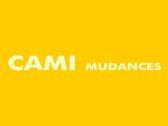Empresa de mudanzas Mudanzas Camí