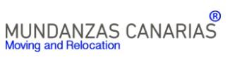 Empresa de mudanzas Mudanzas Canarias S.L.