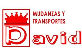 Empresa de mudanzas Mudanzas David