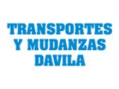 Empresa de mudanzas Mudanzas Davila