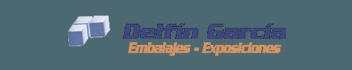 Empresa de mudanzas Mudanzas Delfín García
