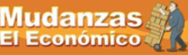 Empresa de mudanzas Mudanzas El Economico