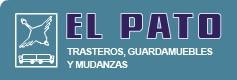 Empresa de mudanzas Mudanzas El Pato
