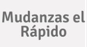 Empresa de mudanzas Mudanzas El Rapido
