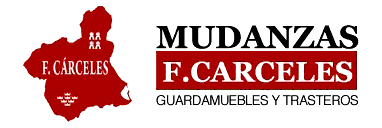Empresa de mudanzas Mudanzas F. Carceles