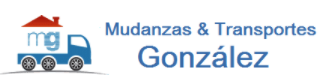 Empresa de mudanzas Mudanzas González